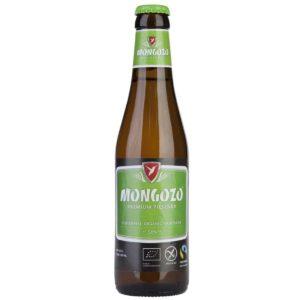 Mongozo Premium Pilsner sans gluten